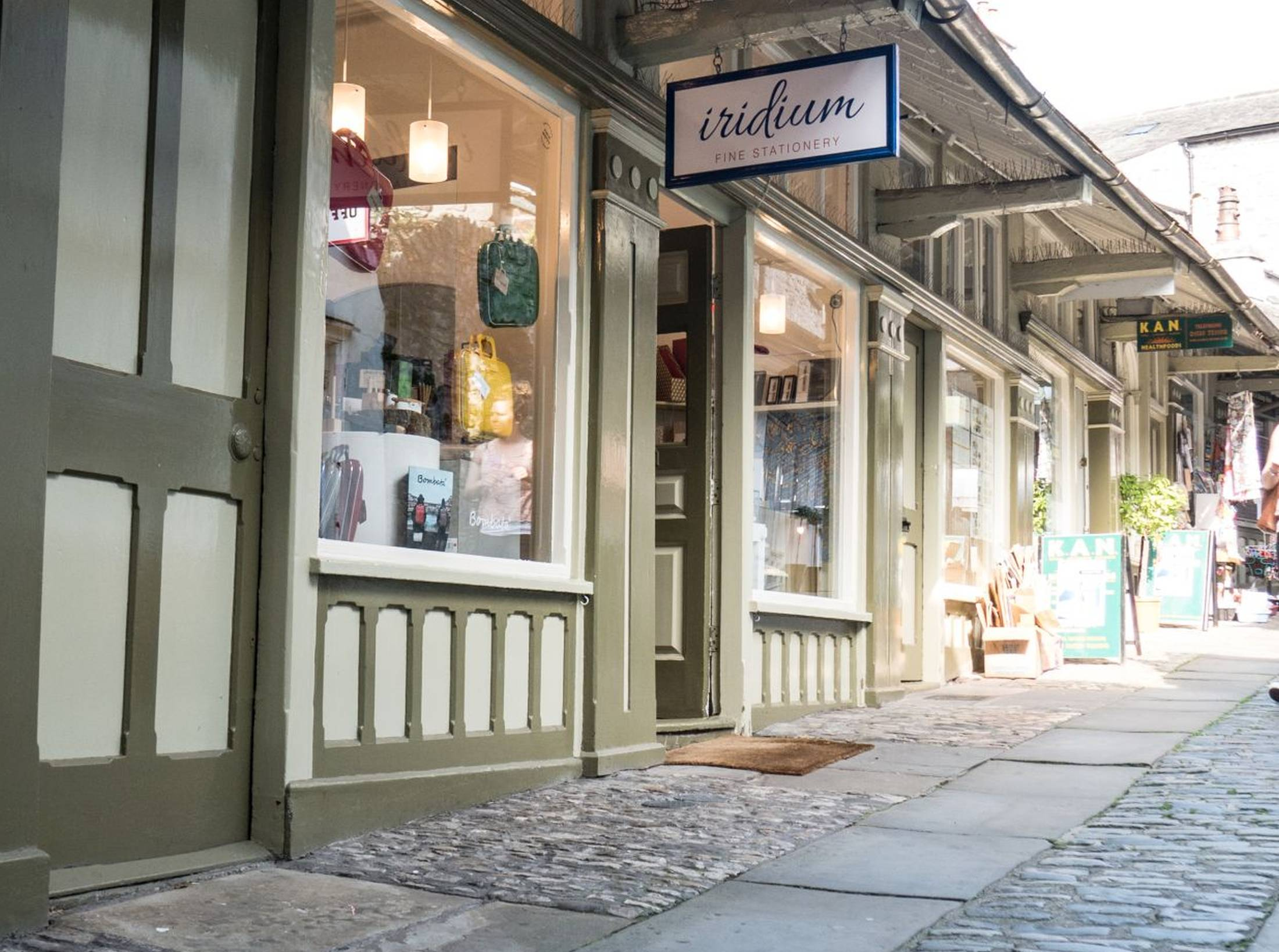 0048c3fe Kendal Business Directory - Kendal Town