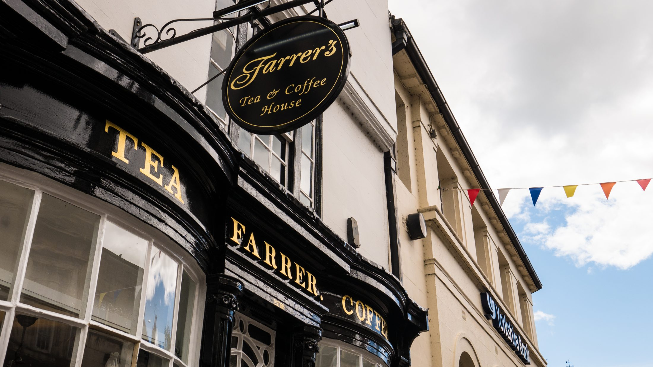 Farrer's of Kendal