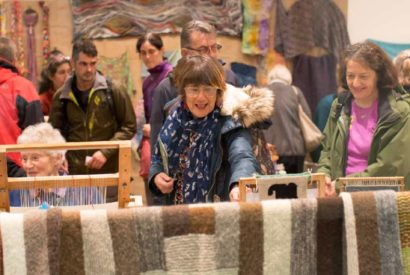 Kendal Wool Gathering