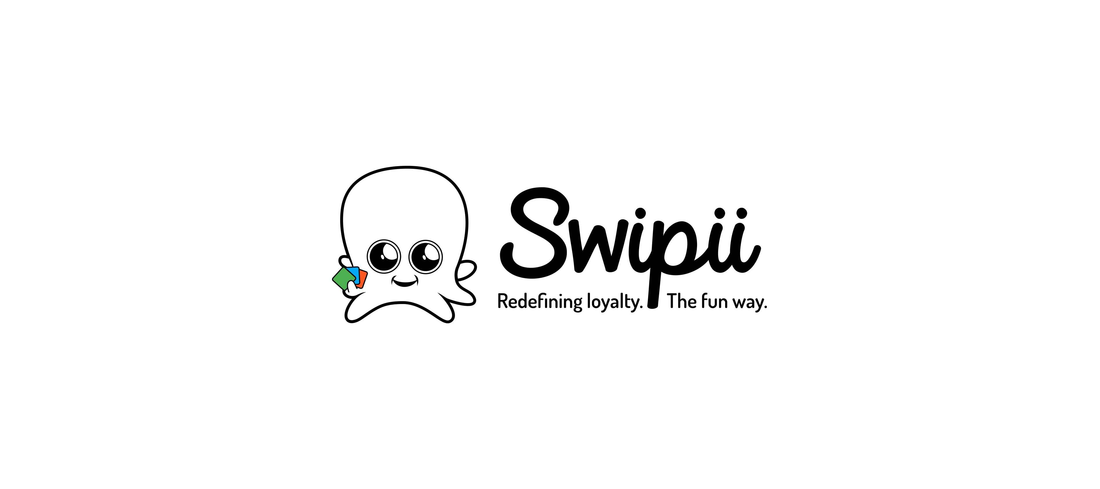 Swipii Kendal's Loyalty Card
