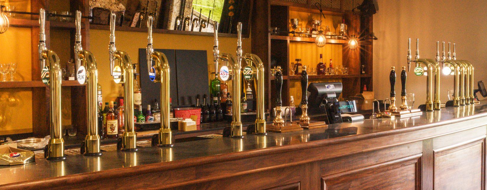 Restaurants Kendal Town