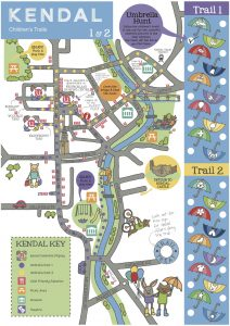 Children's Summer Trails