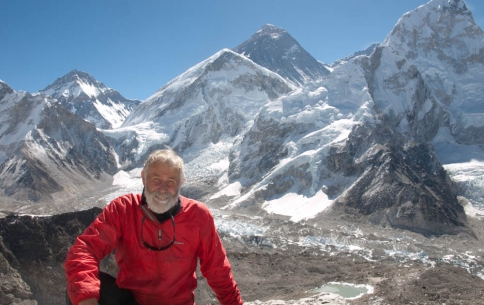 Chris Bonington - Ascent