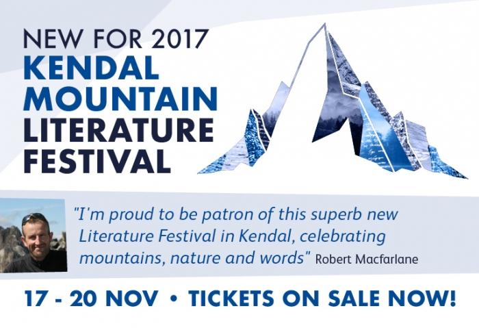 Kendal Literature Festival