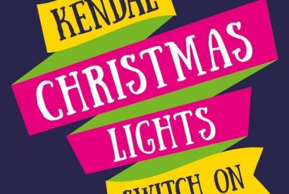 Kendal Christmas Lights