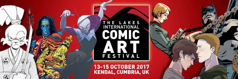Comic Arts Festival