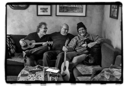 Tom Paxton and the Don Juans - Brewery