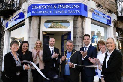 Simpson & Parsons