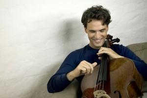 Cellist - Leonard Elschenbroich