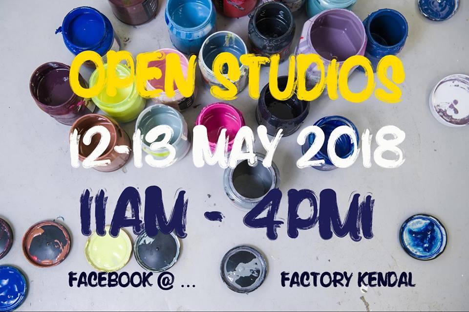 Open Studios Factory