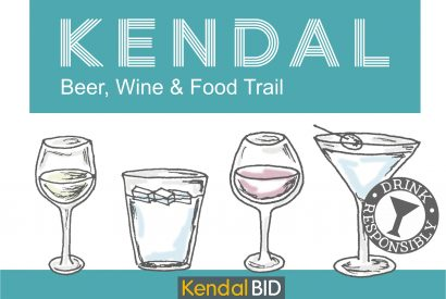 kendal food trail head