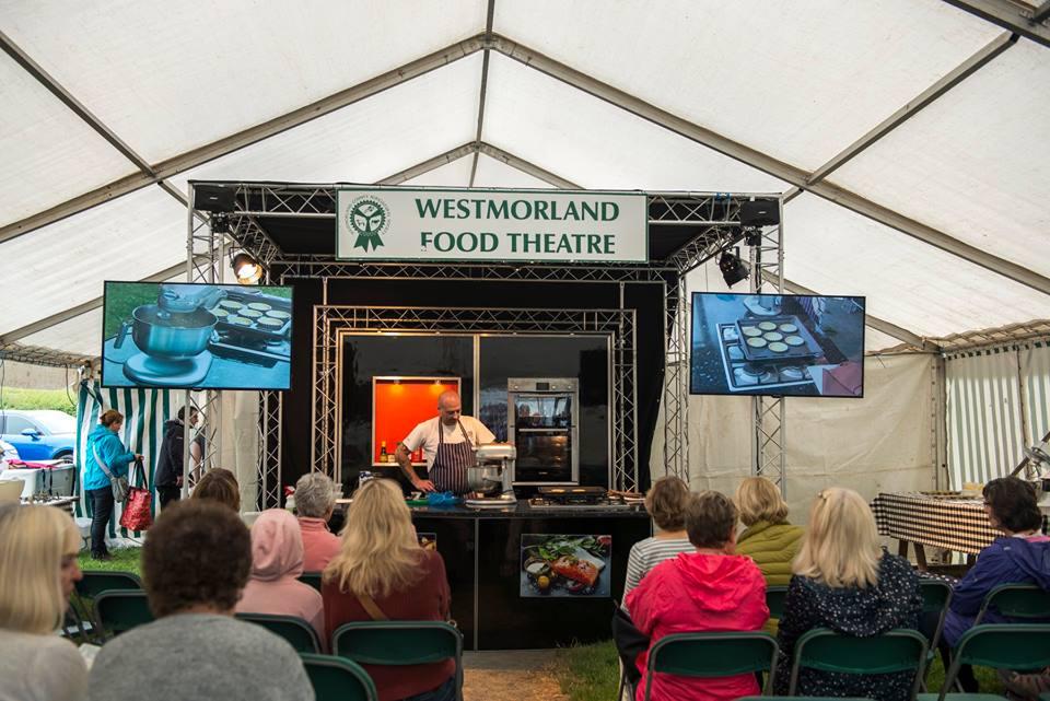 Westmorland Show
