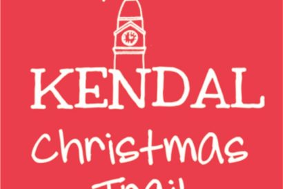 Kendal_christmas_trail_logo