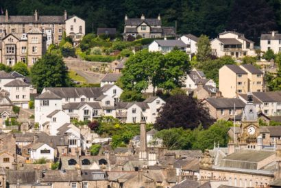 Kendal Town - Houses