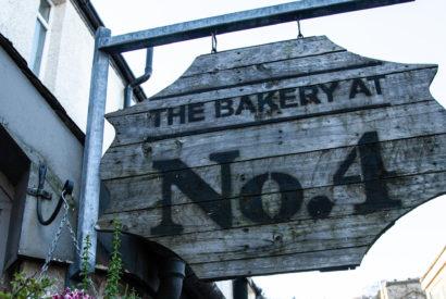 Food & Drink Bakery