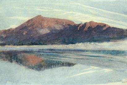 John Ruskin art