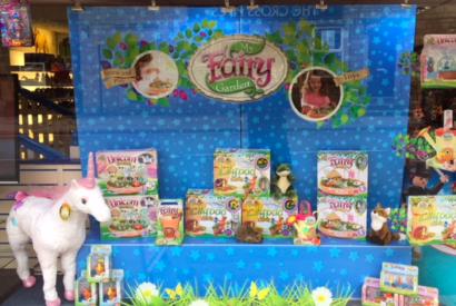 Tayland Toyshop Westmorland