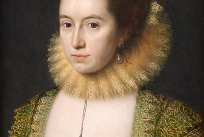 Lady Anne Clifford