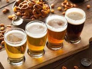 A beer festival at Kendal Rugby Club in aid of Crosscrake Community Hub