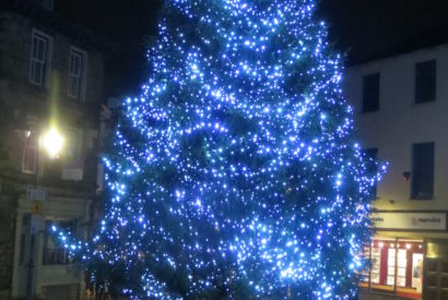 Kendal Christmas