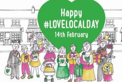 Love Local Image