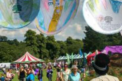 Kendal Unity Festival