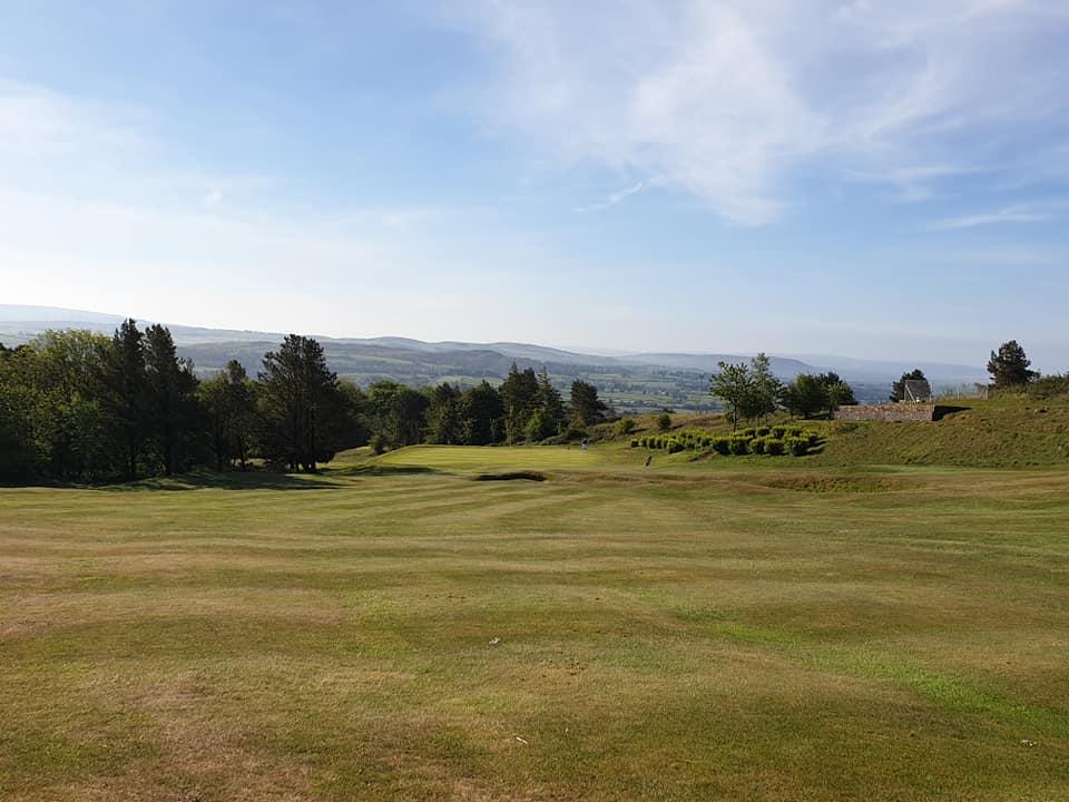 Kendal Golf Club