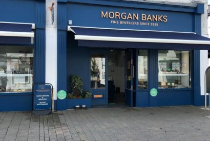 Morgan Banks