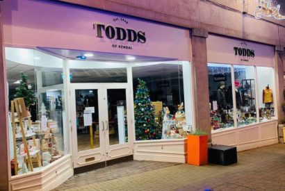 Todds