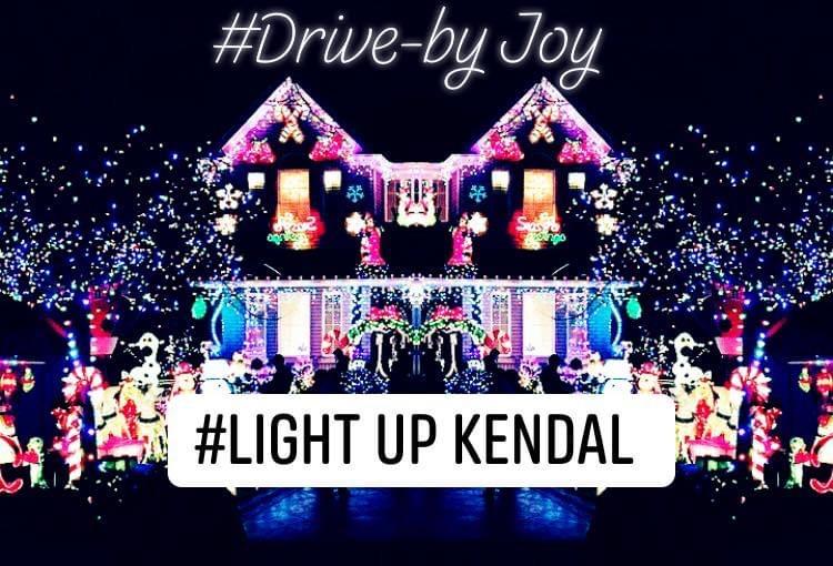 Light up Kendal