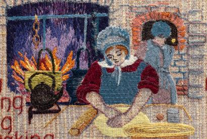 Quaker Tapestries