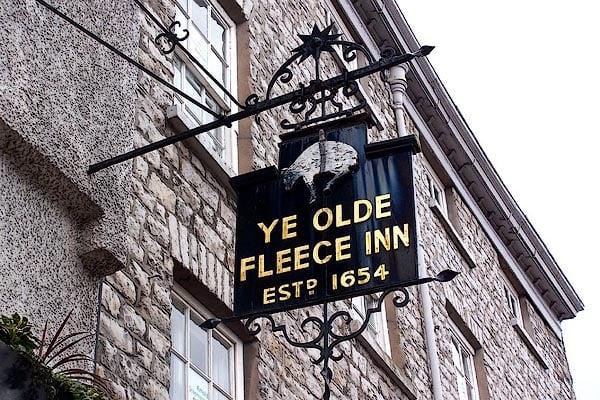 Ye Olde Fleece