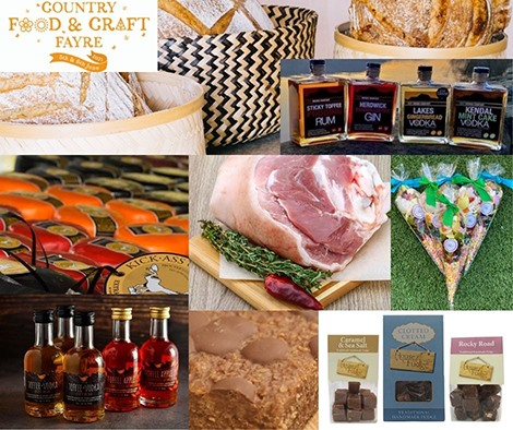 Country Craft Fayre